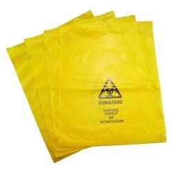 Hospital Biohazard Bags