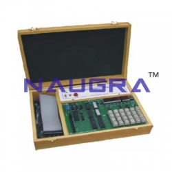 Microprocessor Lab Trainer
