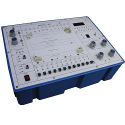Electronic Trainer Equipment Breadboard Accessor