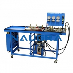 Automatic Control Lab Equipments