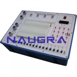 Power Electronics Lab Equipment