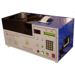 Oil Insulation Tester