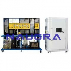 Refrigeration and Air Condition Lab Equipments