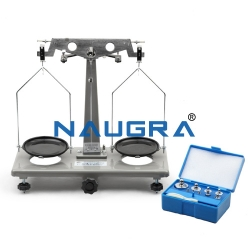 Lab Weighing Scales