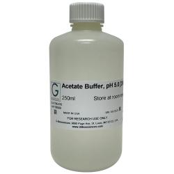Biological Buffer Solution