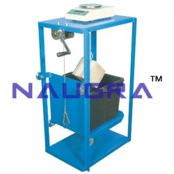 Concrete Testing Lab Equipment