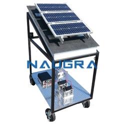Solar System Laboratory Instruments