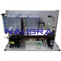 Refrigeration Engineering Lab Equipment