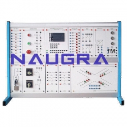 Basic Electrical Engineering Lab Equipment
