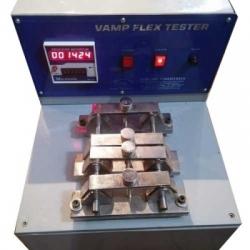 Vamp Flex Tester