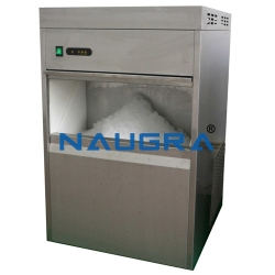 Lab Ice Maker