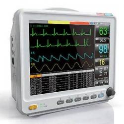 Hospital ICU Beds and Equipment