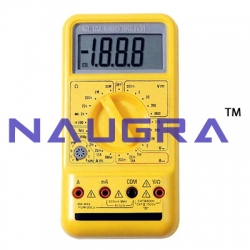 Digital Measuring Lab Instruments