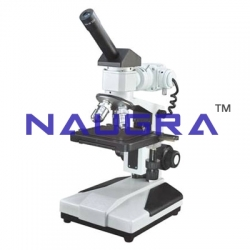 Microscopes Equipments
