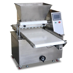Bakery Industry Machines