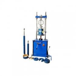 Soil Test Instruments