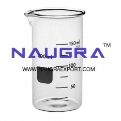 Laboratory Glassware Equipments
