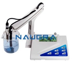 Lab Measuring Meter