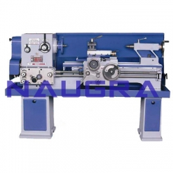Lathe Lab Machines