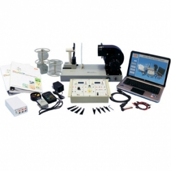 Autotronics System Lab Equipments