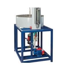 Machine Lab Apparatus