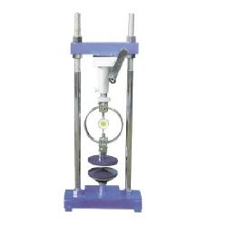 Soil Geotechnical Testing Equipments