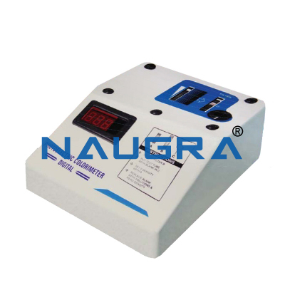 Naugra Lab Digital Photoelectric Colorimeter