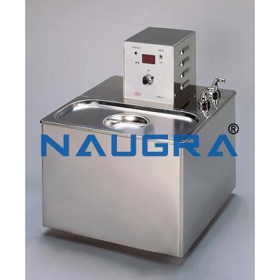 Naugra Lab Circulatory Water Bath
