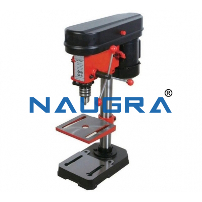 13 MM Bench Type Pillar Drill