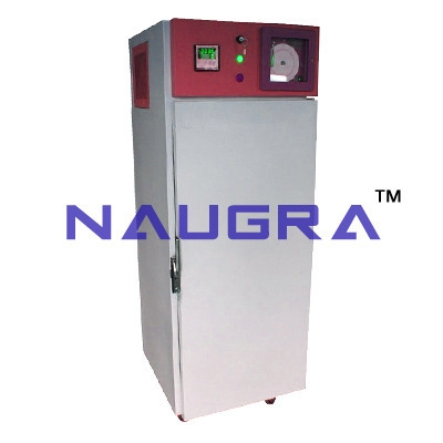 Naugra Lab Deep Freezer Vertical