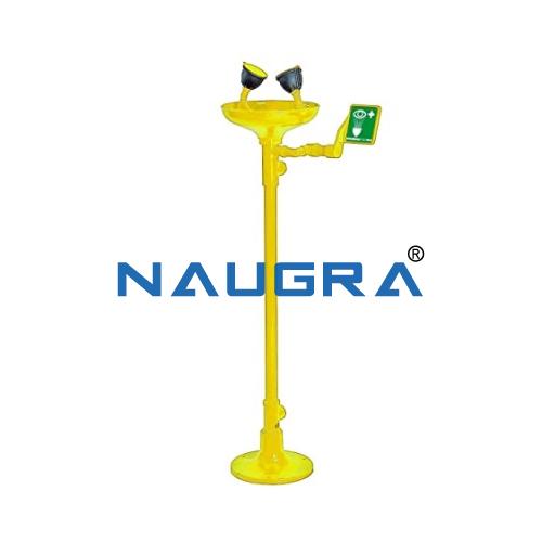 Eyewash and Safety Shower NEI 500