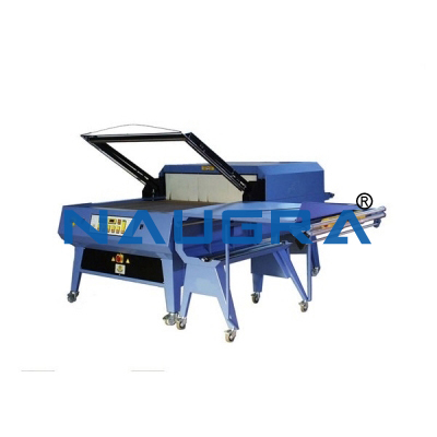 Surface Dust Chip Remover Machine
