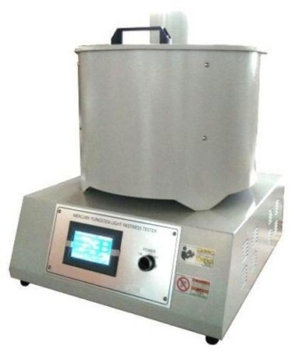 Color Fastness Tester Machines