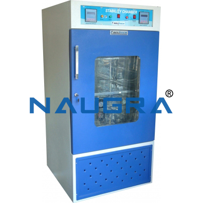 Naugra Lab Environmental Chamber Cooled Stability Chamber