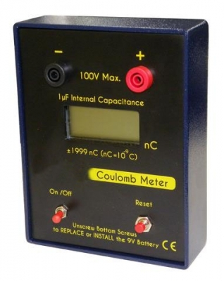 Coulomb Meter