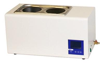 Hot Digital Water Bath 4 Liter