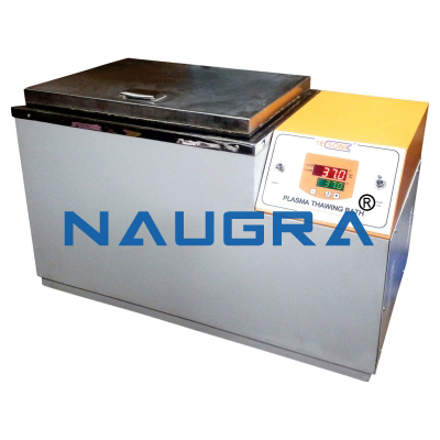 Naugra Lab Plasma Thawing Laboratory Bath