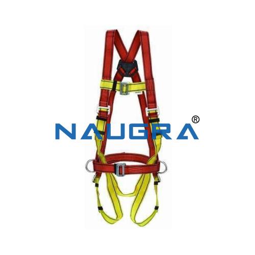 Full Body Harnesses NC 1215