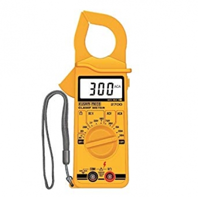 Digital Clampmeter 300A AC