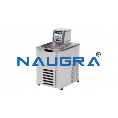 Naugra Lab Refrigerated Circulating Liquid Bath