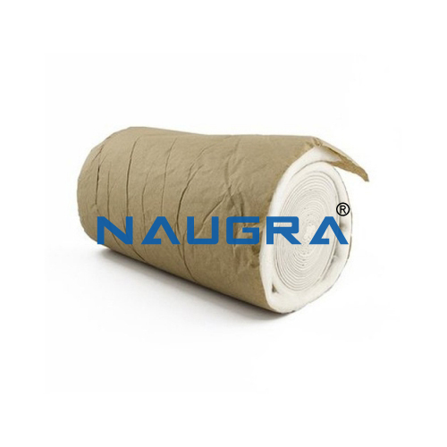 School Lab Non Absorbent Cotton Wool