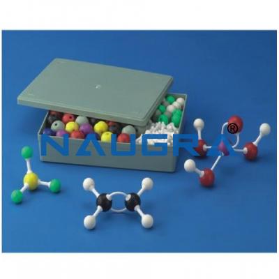 Atomic Model Euro Design