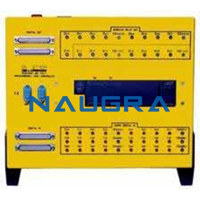 Programmable Logic Controller 12 In 8 Out