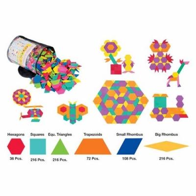 Tessellation Kit Educational Kit