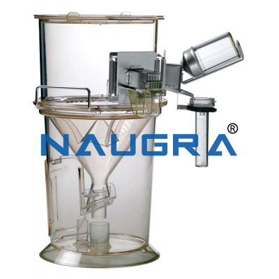 Naugra Lab Cage Metabolic
