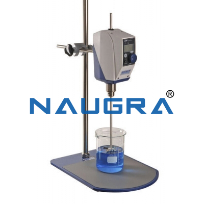 Naugra Lab Propeller Type Mechanical Agitator