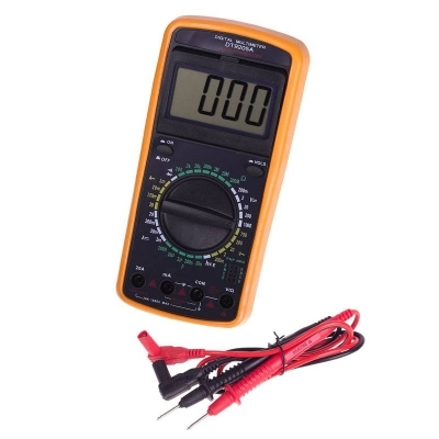Digital Multimeter Machines