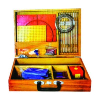 Upper Primary Mathematics Kit