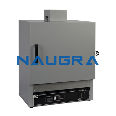 Naugra Lab Tray Drying Oven