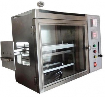 Flammability Tester Machines